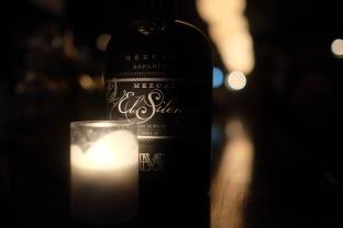 El Silencio @Hanks Cocktail Bar DC
