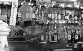 Dive Bar Ghost @The Pug DC