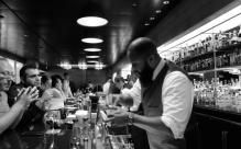 Torrence Swain @Bourbon Steak Four Seasons DC
