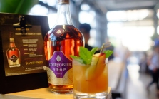 Courvoisier @R.House Baltimore
